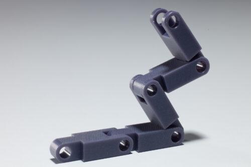 Mecanizados plásticos de precisión